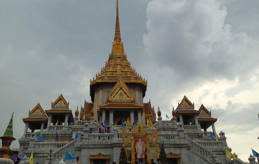I TEMPLI DI BANGKOK: QUALI VEDERE