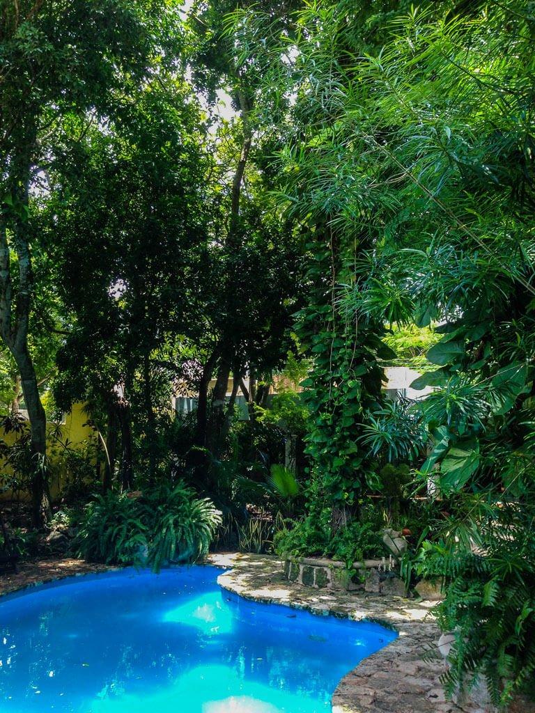 Casa-Quetzal