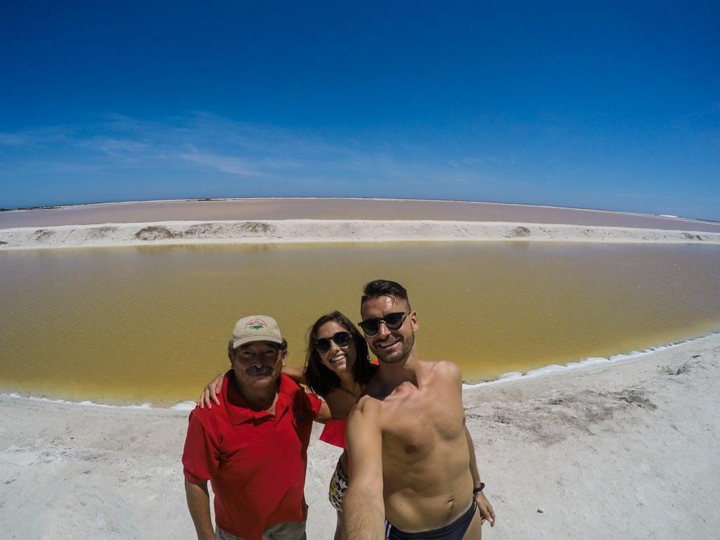 Riserva della Biosfera di Rio Lagartos