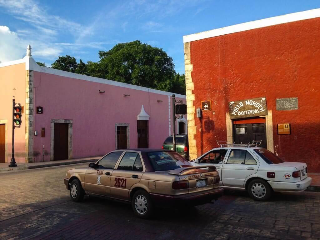 Le strade di Valladolid-2