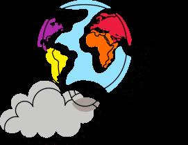 Whext Travel Blog Logo