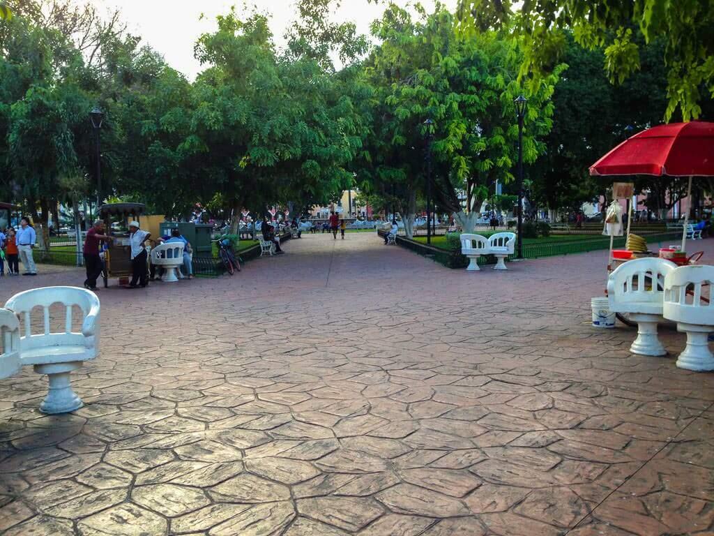 Piazza del parco-1
