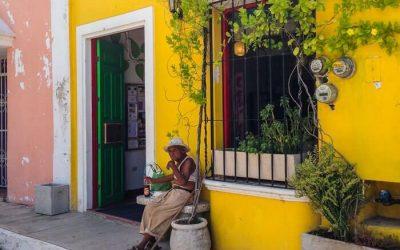 COSA VEDERE A VALLADOLID LA CITTA' DELLO YUCATAN NEL CUORE DEL MESSICO