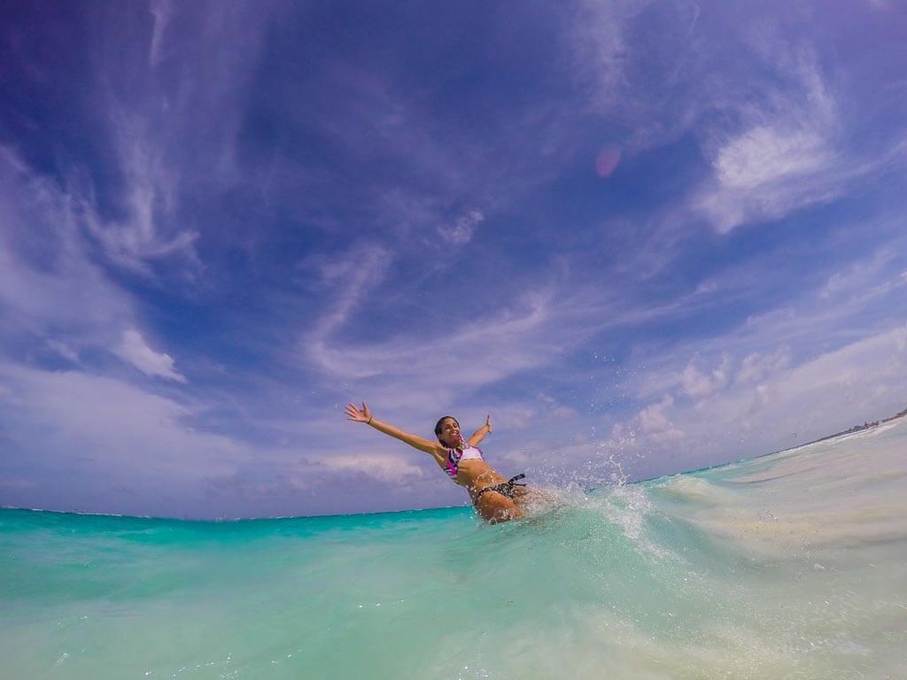 Tulum - Playa Paraiso