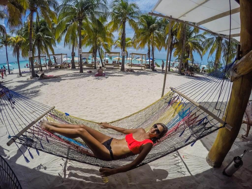 Isla Mujeres - Playa Norte