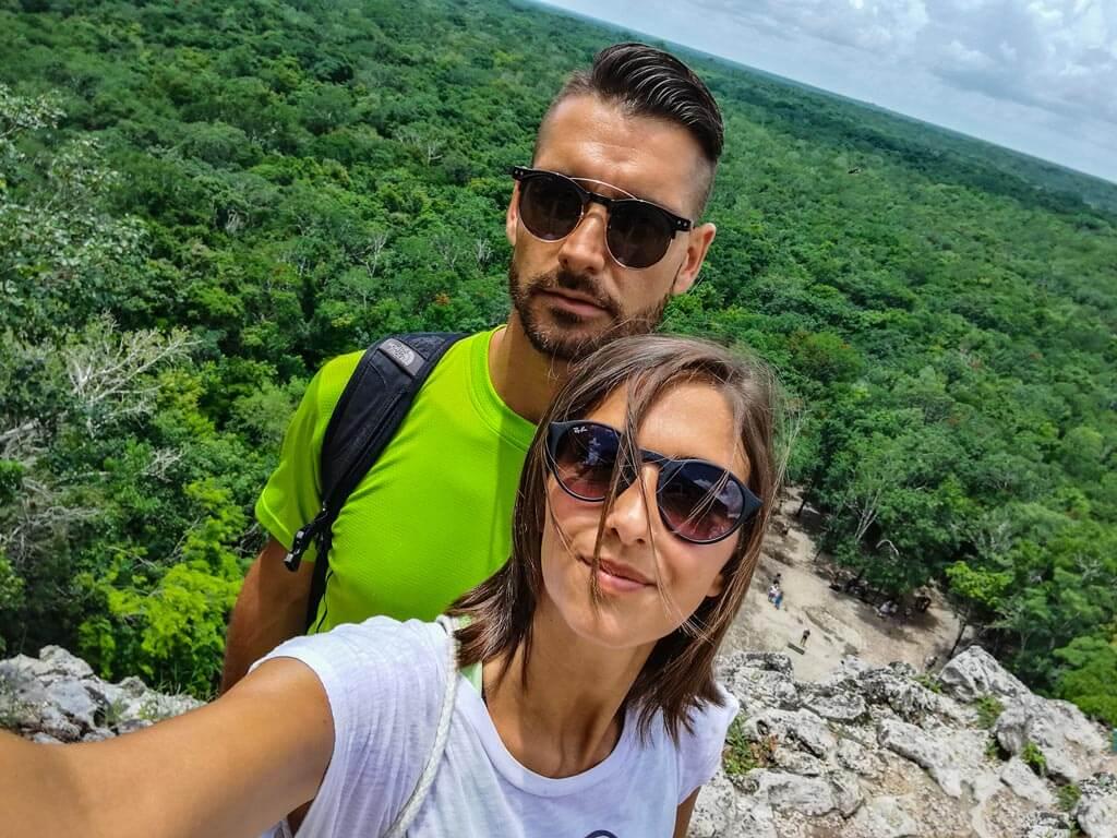 Noi e la giungla