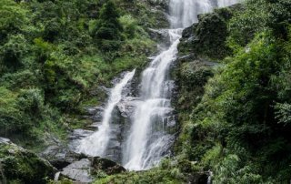 Sapa - Love Waterfall