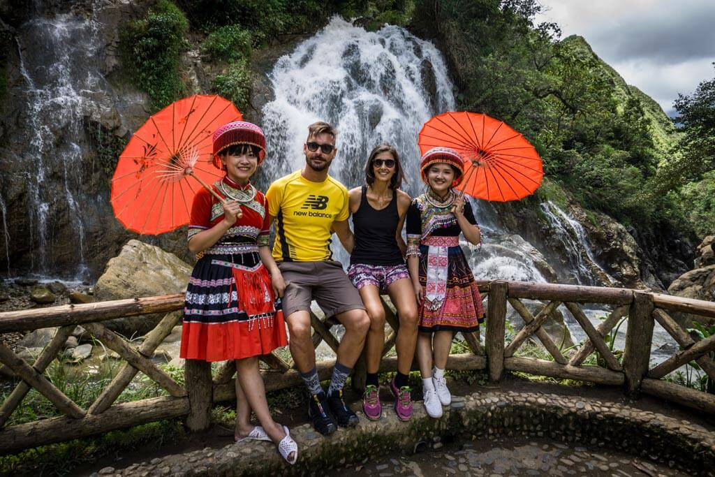 Le ragazze di Hanoi