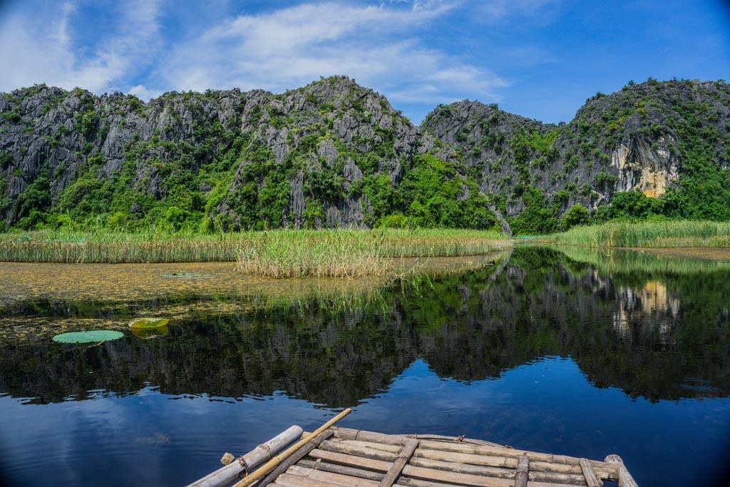 Vietnam del nord -Van Long