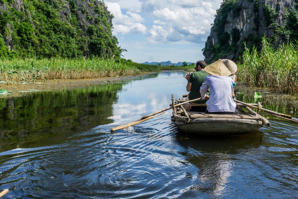 Vietnam del nord - Van Long