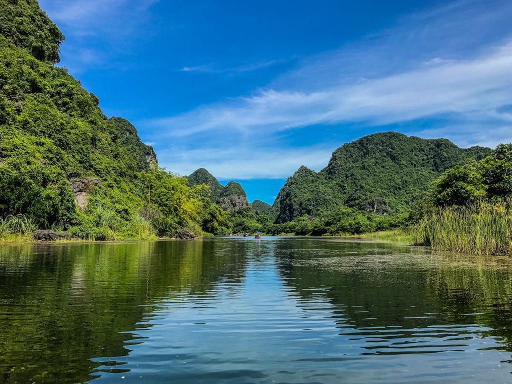 Vietnam del nord - la bellezza di Trang An