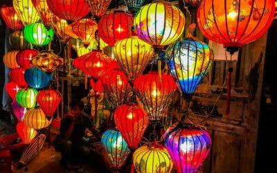 HOI AN, VIETNAM – COSA VEDERE NELLA CITTÀ DELLE LANTERNE