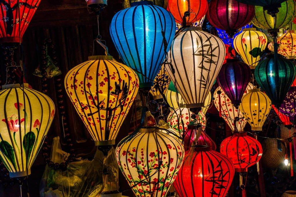 Hoi An - cosa vedere nella città delle lanterne