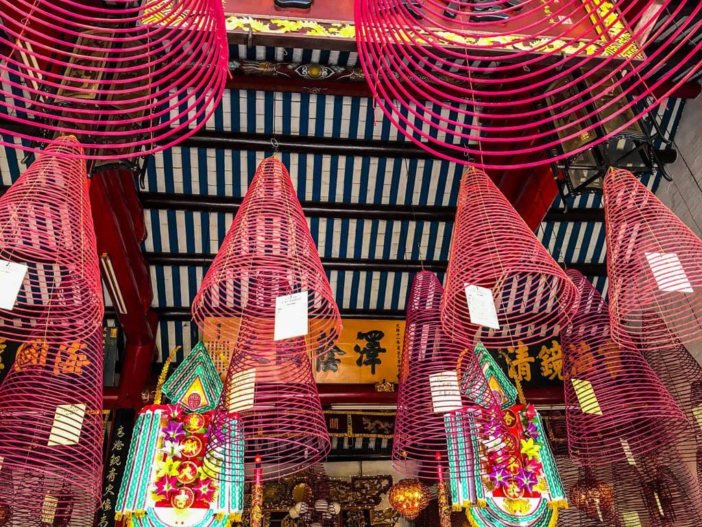 Hoi An cosa vedere - decorazioni giapponesi
