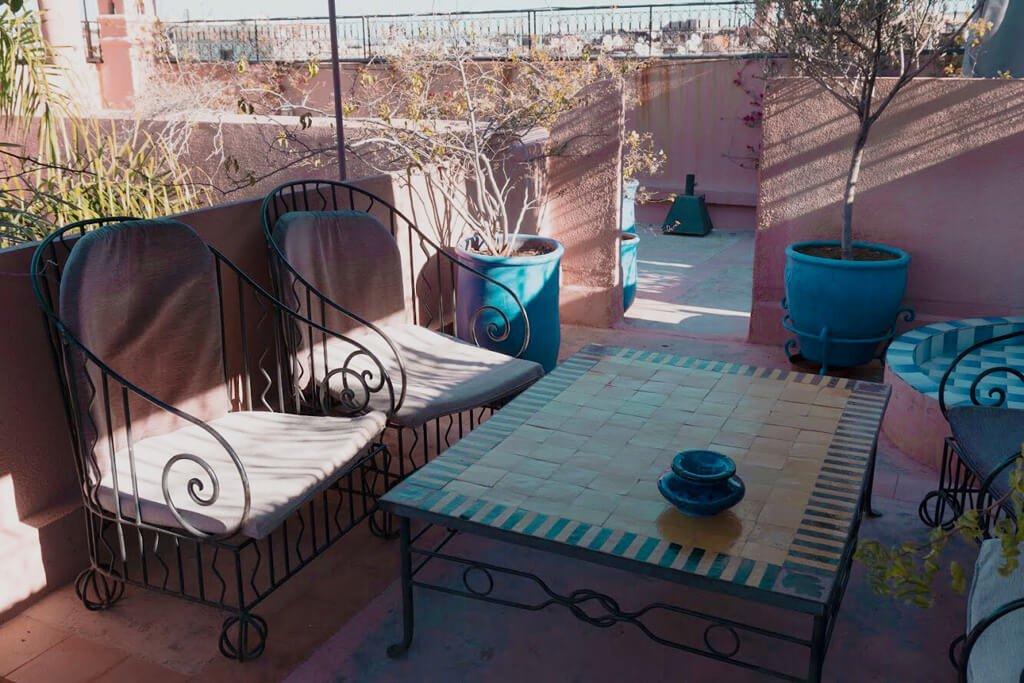 I migliori Riad di Marrakech - Riad Amira Victoria