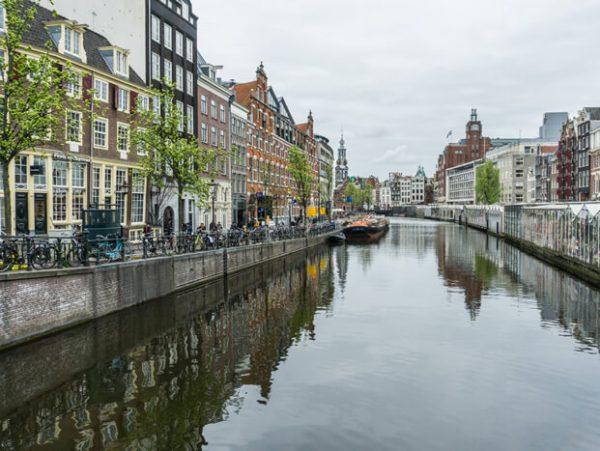 Amsterdam - cosa vedere in 4 giorni