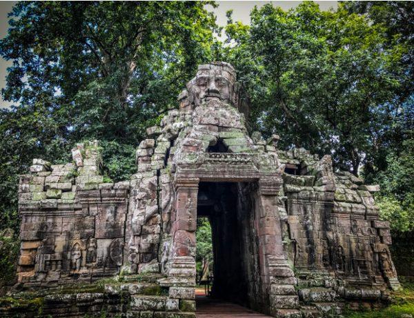 Cambogia - Guida di viaggio