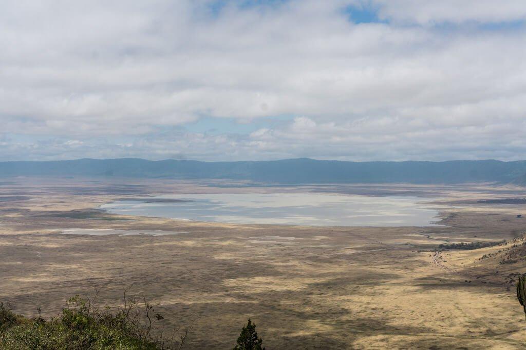 Tanzania_Ngorongoro Conservation Area