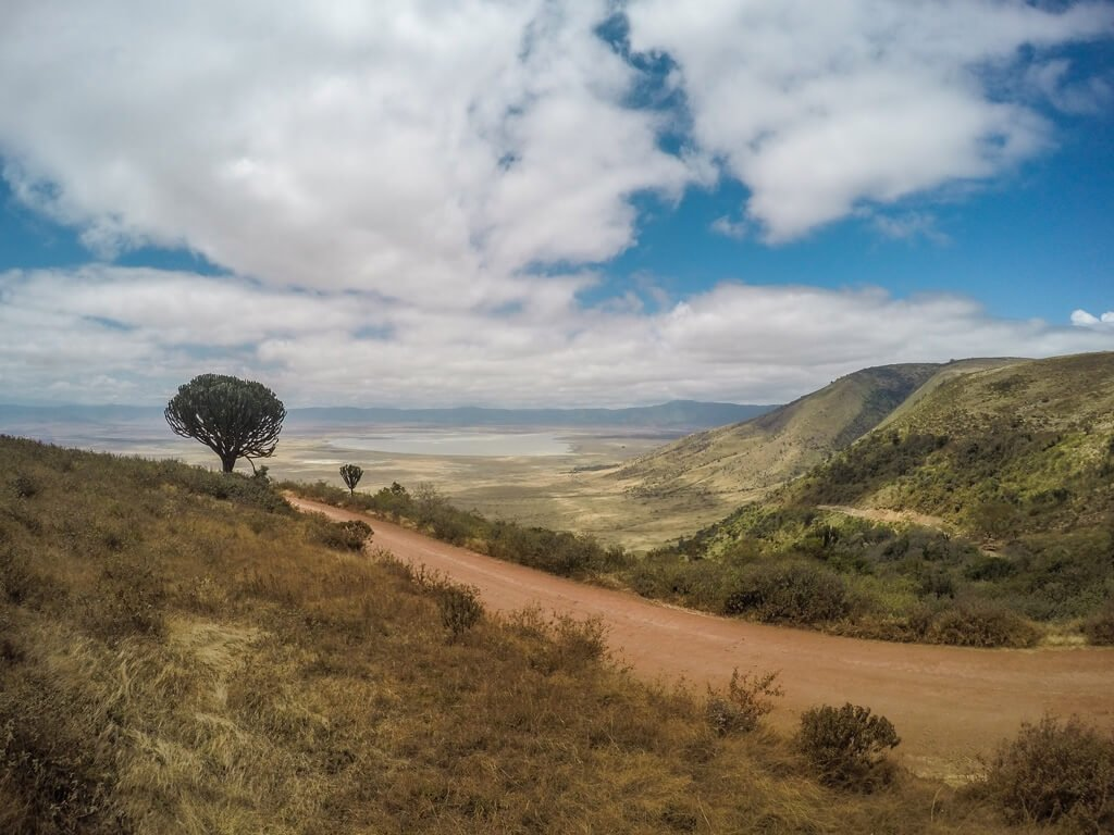 Tanzania_Ngorongoro National Park