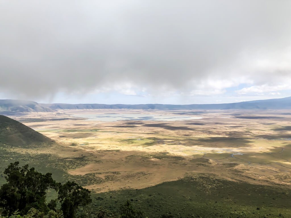 anzania_Ngorongoro Conservation Area