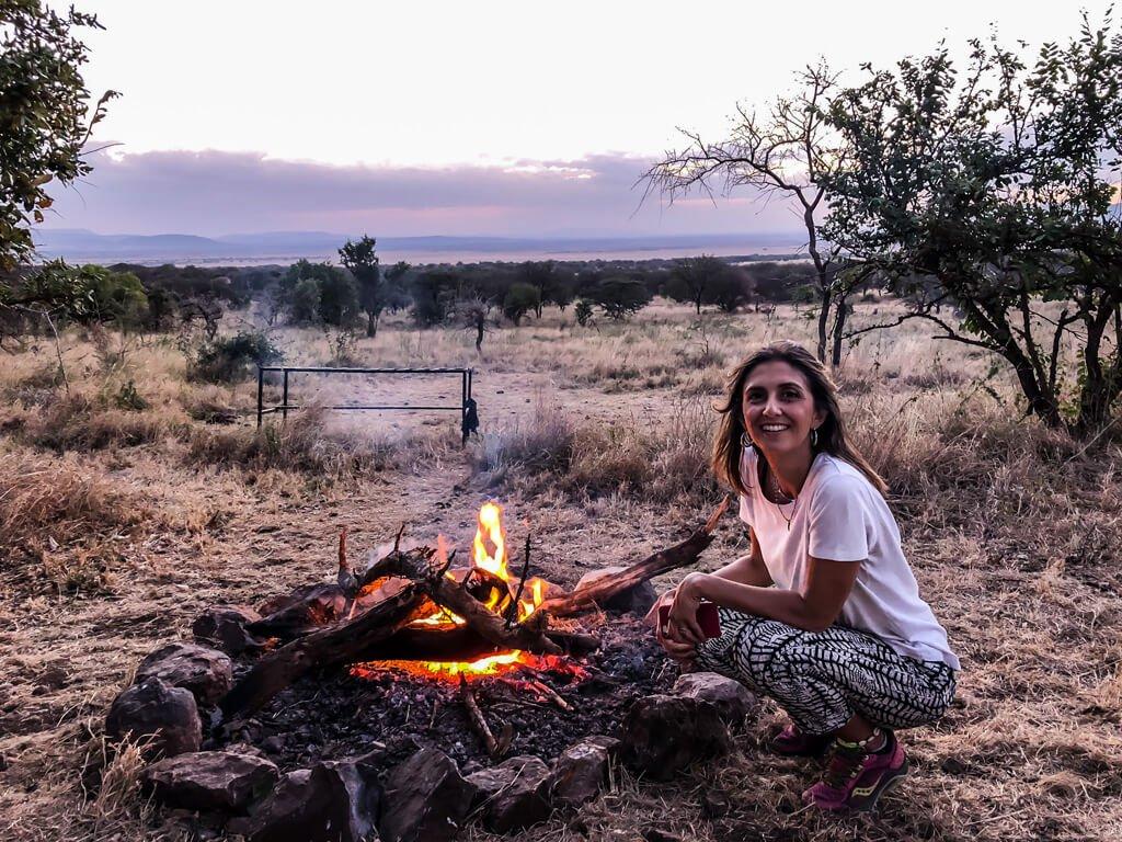 Tanzania_Domel Camp