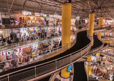 il Mercado Central di Fortaleza