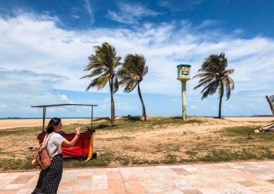 Lungomare di Fortaleza