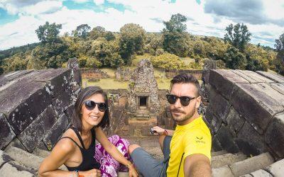 TOUR IN VIETNAM E CAMBOGIA: DAL DELTA DEL MEKONG A SIEM RIEP