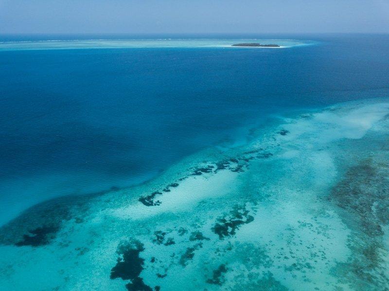Viaggio a Zanzibar_isola