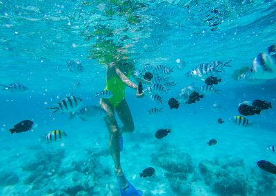 Viaggio a Zanzibar_snorkeling Mnemba