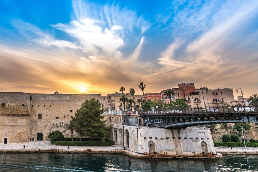 Cose da vedere a Taranto