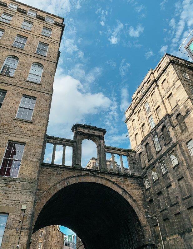 Edimburgo cosa vedere