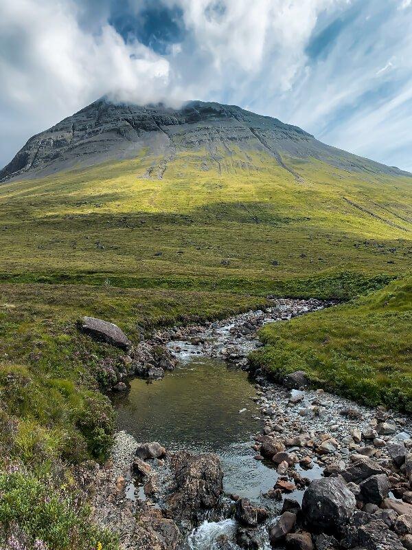 Isola di Skye cosa vedere Fairy Pools