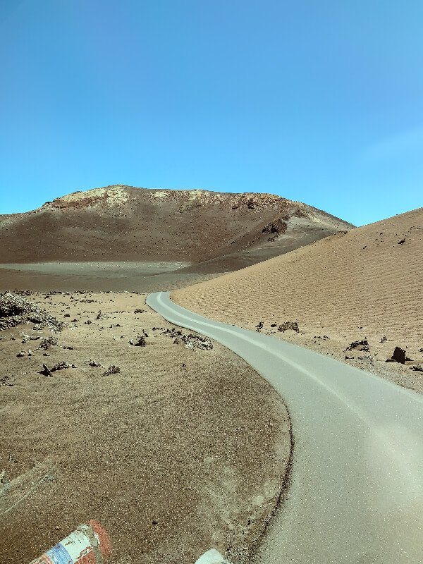 Lanzarote cosa vedere_Timanfaya