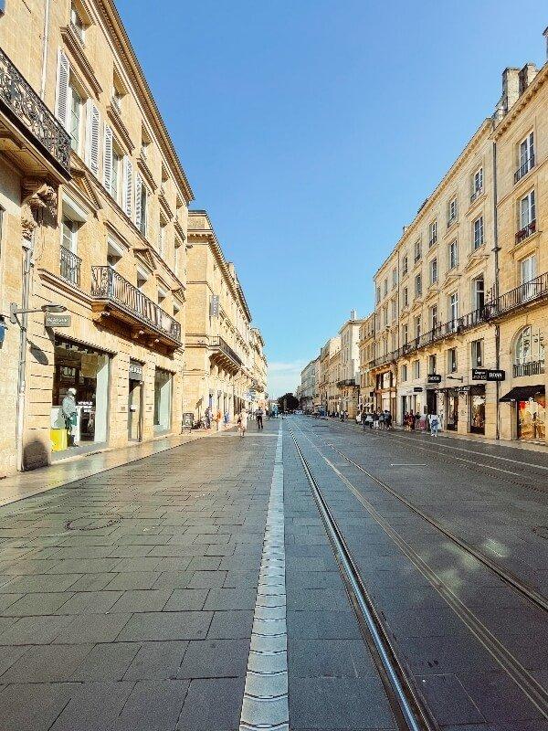 Cose da vedere a Bordeaux_