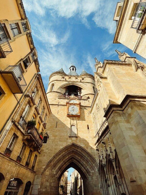 Cose da vedere a Bordeaux_la grosse cloche